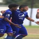 Motagua dio primer paso para echarse otra Copa