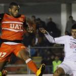Pablo Arzú debutó con derrota en Correcaminos