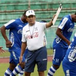 Cinco variantes tendrá Honduras contra Venezuela