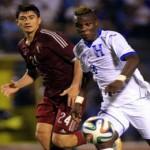 Selección hondureña sigue devaluándose a nivel mundial