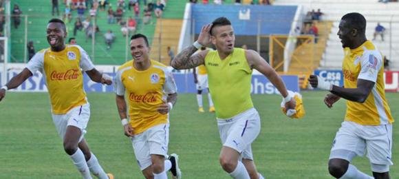 Mario Leguizamon