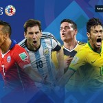 ¿Quiénes disputarán la Copa América 2015?