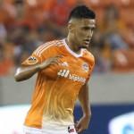 Alex López tiene impresionado al entrenador del Houston Dynamo