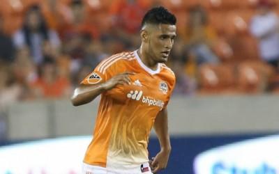 Alex Lopez, Houston Dynamo