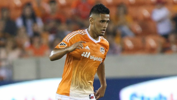 Alex Lopez, Houston Dynamo
