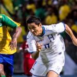 Ganarle a Guayana Francesa ayudó escalar a Honduras