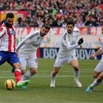 Atlético Madrid, Real en un duelo con sabor a revancha