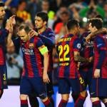 Undécima semifinal para el Barça