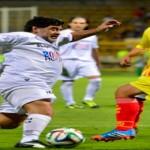 Maradona, quiero acabar con los corruptos de la FIFA