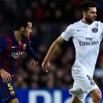 PSG sueña con eliminar al Barcelona