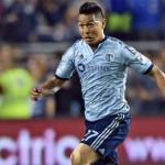 ((Video)) Roger Espinoza expulsado, FC Dallas imparable en el Oeste