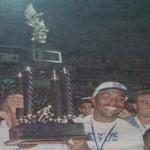 Historia Torneos de Copa en Honduras