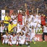 Dorados disputará final con Necaxa de RoRo