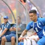 A medio gas, Honduras vence a El Salvador