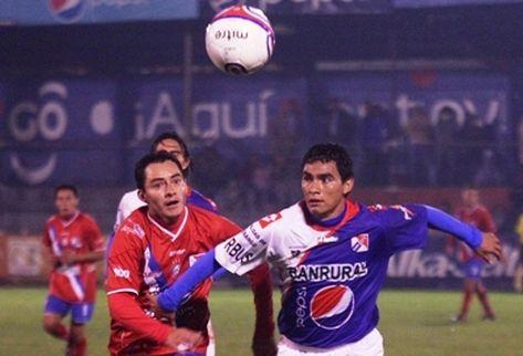 GuateXelajuvssuchitepequez