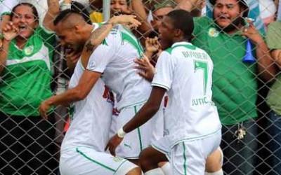 Una falta cobrada por el árbitro Said Martínez a los 20 minutos, fue ejecutada por el veterano Orbin Paz para establecer el 1-0.