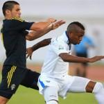 Sub-20 hará escala en Uruguay antes de llegar a Nueva Zelanda