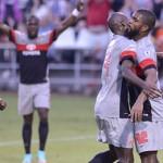 Equipos de hondureños en la NASL no salen del fondo