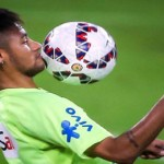 Neymar y Robinho sentirán el poderío hondureño