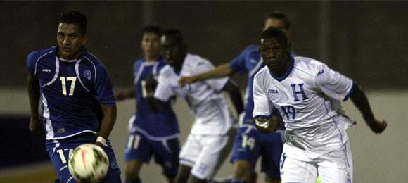 Honduras y El Salvador igualaron 0-0 el jueves en un partido amistoso a nivel Sub-23 disputado en el Estadio Carlos Miranda de Comayagua.