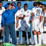 Honduras debutará contra Ecuador en Mundial Sub-17