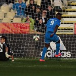 Tercer triunfo de Honduras en Mundiales Sub 20