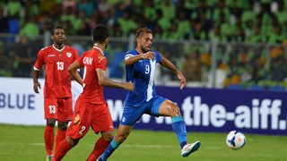 La selección de Guatemala igualó el vienres en casa sin goles frente a Bermudas, en un partido eliminatorio rumbo al Mundial de Rusia 2018, y complicó sus aspiraciones por avanzar a la siguiente fase clasificatoria de la Copa del Mundo.