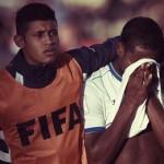Alemania depide goleada a Honduras del Mundial Sub 20