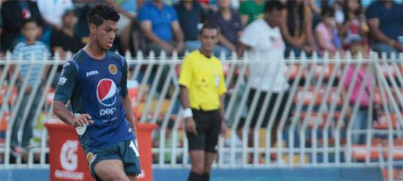 Kevin Maradiaga Motagua