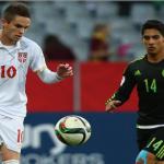México de favorito, eliminado del Mundial Sub 20