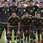 Brasil gana amistoso a México previo a Copa América