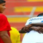 Doblete de Oscar Salas acerca a Honduras al Pre Olímpico de Concacaf