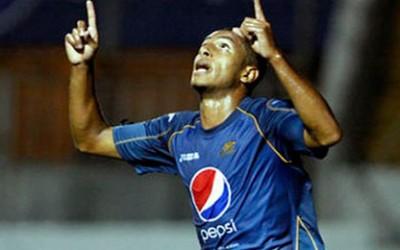 La llegada de Eddie Gabriel Hernández, reforzará la delantera del Motagua para el Torneo Apertura y la Liga de Canpeones de Concacaf.