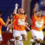 Honduras Progeso inició fuerte
