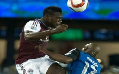 Un gol y la participación como títulares jugando los 90 minutos de Víctor Bernárdez, Luis Garrido y Maynor Figueroa destacan en la actividad de los futbolistas hondureños en la MLS.