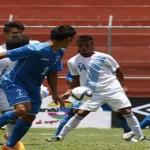 Honduras abrirá contra Haití en el Pre Olímpico