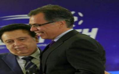 José Ernesto Mejía, quien hasta ahora se desempeñaba como presidente de la Comisión de Asuntos Legales de Fenafuth, fue designado como nuevo secretario general de la federación de fútbol