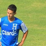 Bryan Acosta y Oliver Morazán optimistas de un buen resultado de Honduras ante Costa Rica