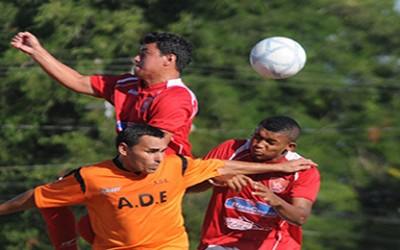 Deportes Savio, Parrillas One, Social Sol yArsenal debutaron con un triunfo al ponerse en marcha el  Grupo B del Torneo Apertura de la Liga de Ascenso.