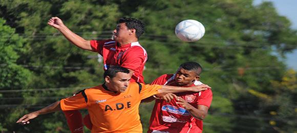 Ascenso Apertura 2015
