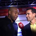 Wilson Palacios, Miami FC será la sensación en la NASL