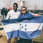Maynor Figueroa, vengo a triunfar a FC Dallas