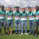 Juticalpa FC el que más se reforzó para el Clausura