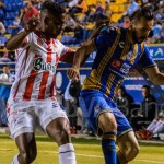 Beckeles y Necaxa sub líderes en el Ascenso MX