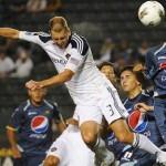 D.C. United evaluará a Bryan García