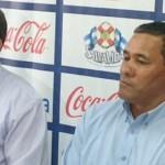 Tábora y Valladares al frente de selecciones juveniles