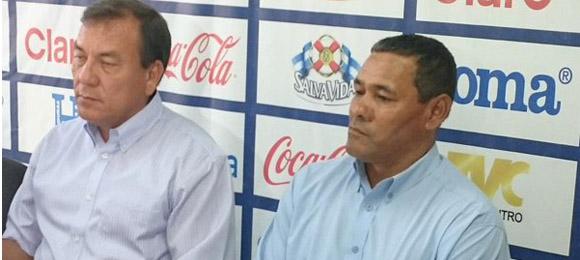 Carlo R Tabora Jose Valladares