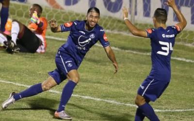 Santiago Vergara anotó su segundo gol consecutivo del Clausura 2016