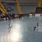 Panamá clasificó al Pre-Mundial de Futsal venciendo a Honduras
