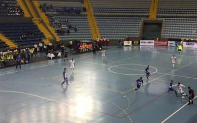 Honduras no pudo mantener un marcador de ventaja de dos goles a cero al final del primer tiempo y cayó 6-4 ante Panamá el sábado, en las semifinales del Torneo Futsal de la UNCAF.
